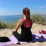 ヨガは呼吸による心と身体へのアプローチ