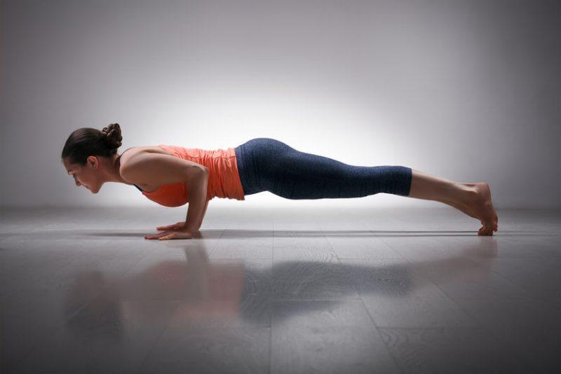 パワーヨガ yoga