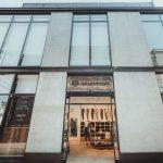 lululemon Harajyuku(ルルレモン原宿)オープン!建物2階にヨガスタジオ「IGNITE YOGA STUDIO」も4月14日グランドオープン予定